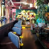 photo of troop pvd restaurant