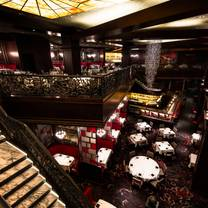 photo of del frisco's double eagle steakhouse - houston restaurant