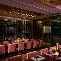 photo of del frisco's double eagle steak house - plano restaurant