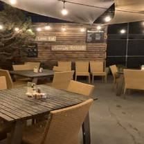 photo of allegra california cafe restaurant