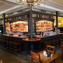 foto von dillinger chicago bar'n grill laimerplatz restaurant