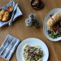 photo of degrees @ columbus state community college restaurant
