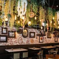photo of rusticucina restaurant