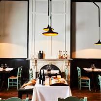 foto von epocha restaurant restaurant