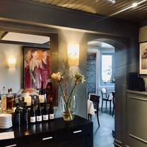 foto von cucina d' elisa restaurant