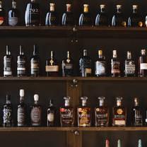 photo of doc's bourbon room restaurant