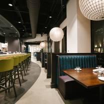photo of the woodbury restaurant