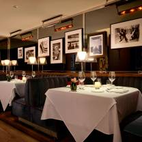 photo of the regency bar & grill restaurant
