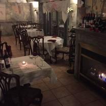 photo of la grotta on main restaurant