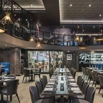 photo of m threadneedle street - brunch restaurant