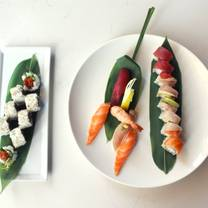 photo of sakana sushi lounge dtla restaurant