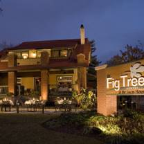 photo of the fig tree restaurant - charlotte, nc restaurant