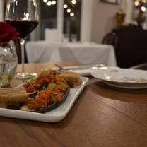 photo of babushka restaurant restaurant