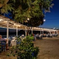 photo of panorama restaurant - fish tavern restaurant