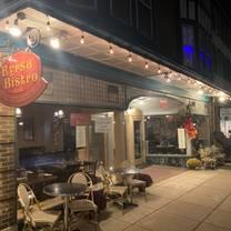 photo of byrsa bistro - kennett square restaurant
