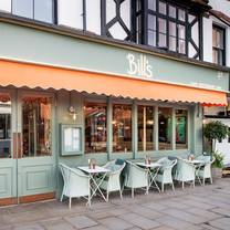 photo of bill's restaurant & bar - reigate restaurant