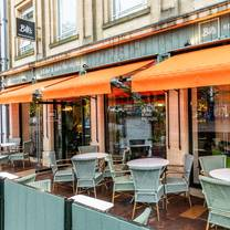photo of bill's restaurant & bar - newbury restaurant