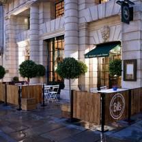 photo of bill's restaurant & bar - holborn restaurant