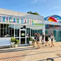 photo of mexican radio restaurant