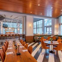 photo of capiz lounge restaurant