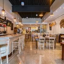 photo of salumeria 104 - coral gables restaurant