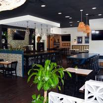 photo of cantina one • 41 restaurant