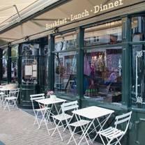 photo of bill's restaurant & bar - eastbourne restaurant