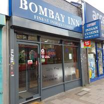 photo of bombay inn restaurant