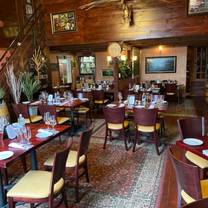 photo of la foresta restaurant restaurant