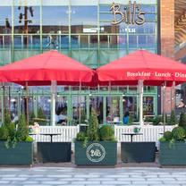 bill's restaurant & bar - bracknellのプロフィール画像
