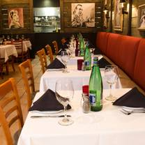 photo of the kitchen consigliere restaurant