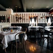 foto de restaurante la corriente cevichería + nais - cacho