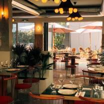 photo of laïa restaurant