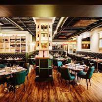photo of the gramercy restaurant