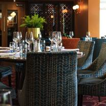 photo of gray's restaurant at bicester hotel golf and spa restaurant