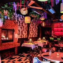 photo of warrior restaurant
