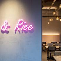 photo of pot and rice restaurant