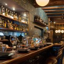 foto de restaurante sensi tapas