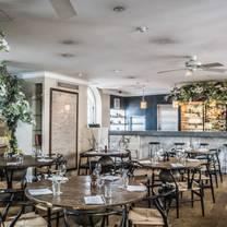 photo of mews brasserie restaurant
