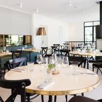 photo of bistro de montcaud restaurant