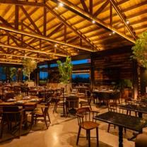 foto de restaurante la cabaña de pecos