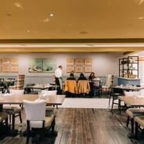 photo of walker's exchange restaurant