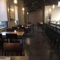 photo of elite five sushi & grill restaurant