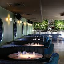 photo of babel restaurant