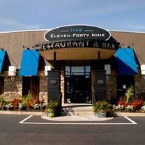 photo of eleven forty nine restaurant