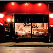 photo of jilly's cafe restaurant