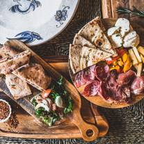 photo of solo trattoria restaurant