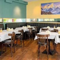 foto von yak & yeti restaurant