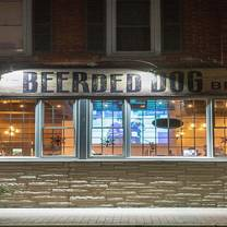 the beerded dogのプロフィール画像