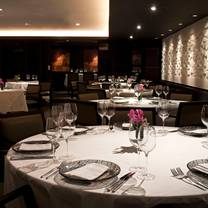photo of benares restaurant